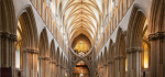 02 Wells Cathedral Nave by Rob Harley