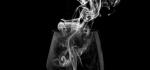 24 Glass Of Smoke by John Humphrey