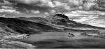 23 Loch Fada Isle Of Skye by James McCracken