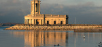 09 Rutland Water Reservoir Around Normanton Church by Rob Harley