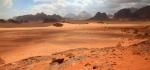 Wadi Rum Vista by Ully Jorimann