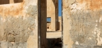 Desert Ghost Town by Ully Jorimann