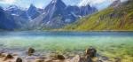 Lofoten Islands by John Humphrey