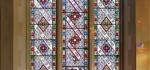 Window on window by Philip Byford