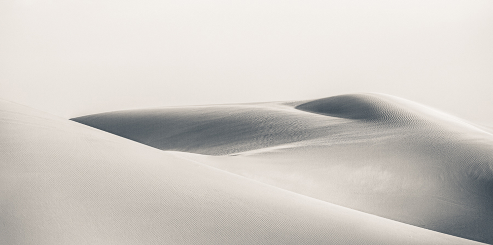 Sensual Sahara by Jim Turner