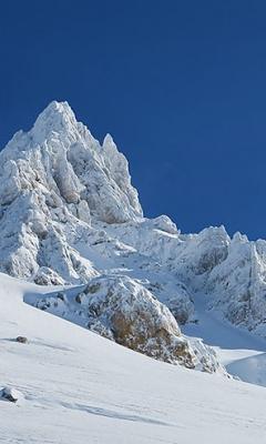 Peaks by Rob Harley