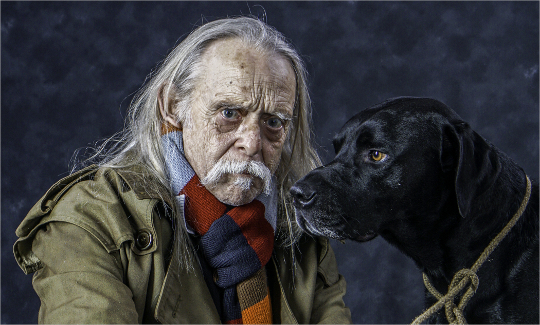 05 One Man And His Dog by Brian Howard