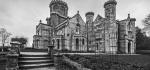Studley Castle by Richard Anthony