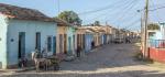 32 Cuba Street by John Humphrey