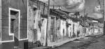 Cuba street by John Humphrey