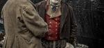 Victorian men by David Henson
