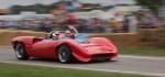 Enjoying the Lola T70 Spyder by Rob Harley