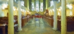 St Pancras Church  by John Humphrey